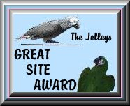 Great Site Award